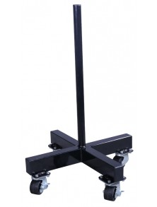 RACK VERTICAL BUMPERS X-FIT