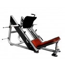 LEG PRESS INCLINEE FREE WEIGHT - ML